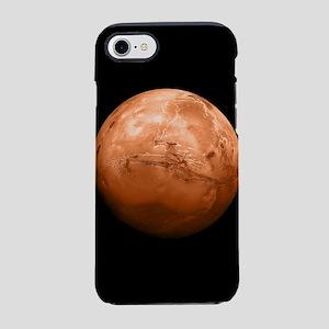 mars-new_j iPhone 7 Tough Case