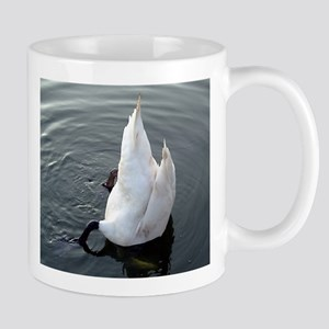 Bottoms Up! Mug