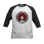Vintage Medusa Logo Baseball Jersey