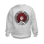 Vintage Medusa Logo Sweatshirt