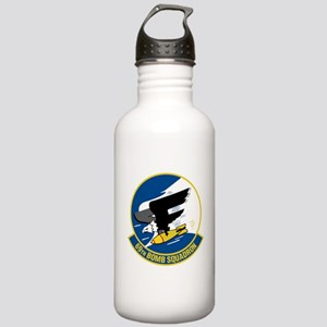69th Bomb Squadron Stainless Water Bottle 1.0L