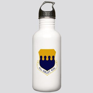 43rd AW Stainless Water Bottle 1.0L
