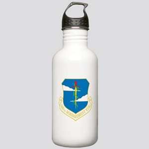 380th Bomb Wing Stainless Water Bottle 1.0L