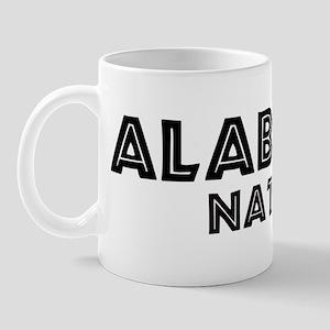 Alabama Native Mug