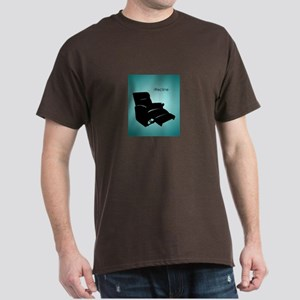 i Recline Dark T-Shirt
