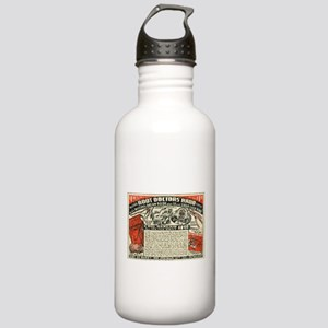 Root Doctor's Hand Stainless Water Bottle 1.0L