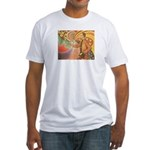 Signac Magician Fitted T-Shirt