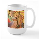 Signac Magician Large Mug