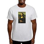 Mona Lisa Light T-Shirt