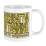 Bodhissatva in Training Mug