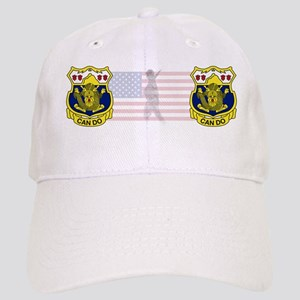 15th Infantry Regiment Cap