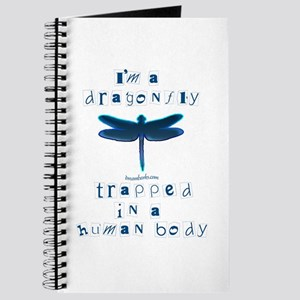 I'm a Dragonfly Journal