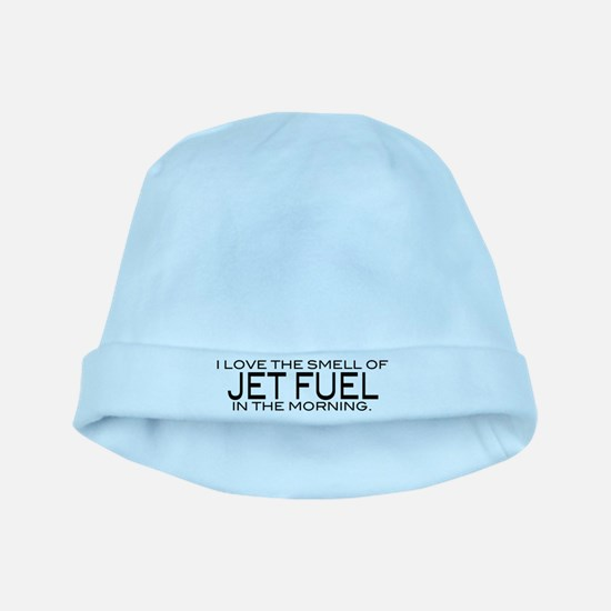 Jet Fuel baby hat