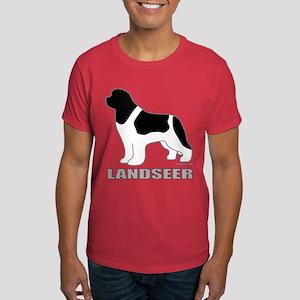 LANDSEER Dark T-Shirt