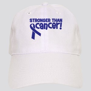 STRONGER THAN CANCER (Colon) Cap
