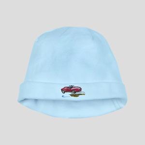 HoTrOd PeNgUiN baby hat