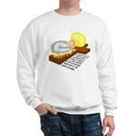Jesus is GOD in Flesh Sweatshirt