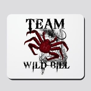 Team Wild Bill Mousepad