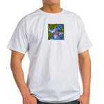 Miniature Schnauzer Ash Grey T-Shirt