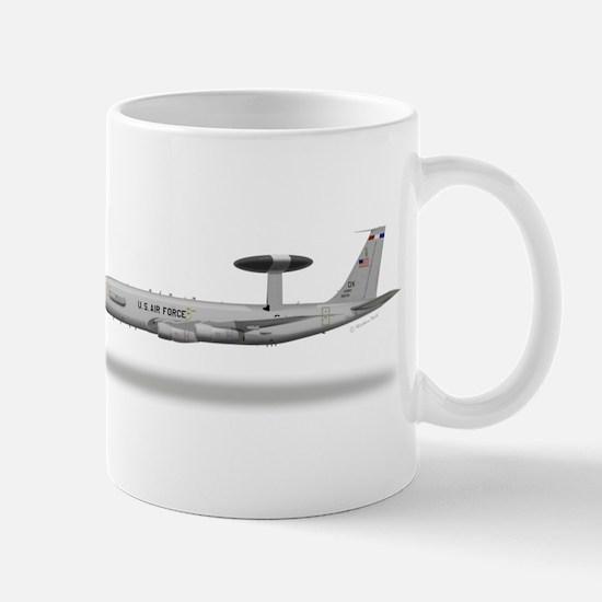 E-3profile Mugs