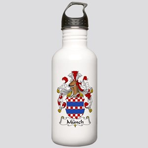 Münch Stainless Water Bottle 1.0L