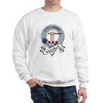 McCulloch Clan Badge Sweatshirt