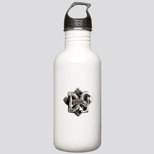 Drive Shaft Stainless Water Bottle 1.0L