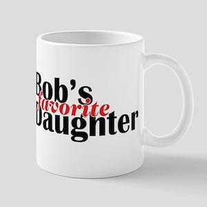 Bob's Daughter Mug