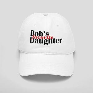 Bob's Daughter Cap