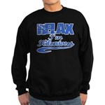 Hilarious Sweatshirt (dark)