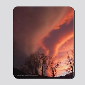 Red Storm Rising- Mousepad