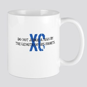 xcback Mugs