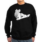 Snowboarding Sweatshirt (dark)