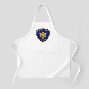 Ventura County Sheriff Apron