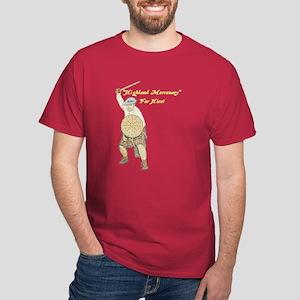 highland-mercenary001c1a T-Shirt
