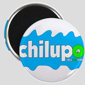 Chilupo Magnet