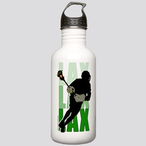 LAX Stainless Water Bottle 1.0L