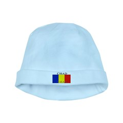 Chad baby hat