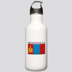Mongolia Stainless Water Bottle 1.0L