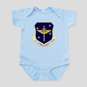 19th Bomb Wing Infant Bodysuit