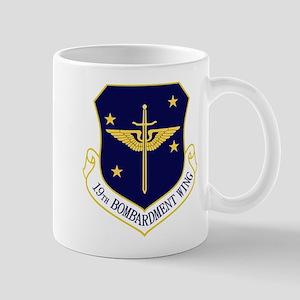 19th Bomb Wing Mug
