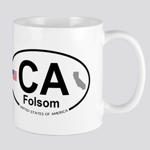 Folsom Mug