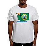 ILY Washington Light T-Shirt
