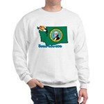 ILY Washington Sweatshirt