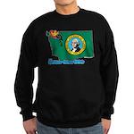 ILY Washington Sweatshirt (dark)