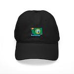 ILY Washington Black Cap
