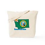 ILY Washington Tote Bag