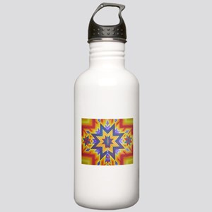 Star Eagle Stainless Water Bottle 1.0L