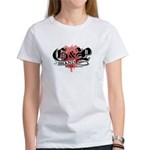 Ground and Pound Women's T-Shirt