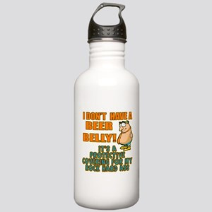 My Beer Belly Stainless Water Bottle 1.0L